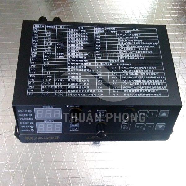Bo dieu khien F1620 – Co Khi Thuan Phong 1