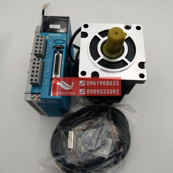 Leadshine 12Nm 1103HBM120H-1000 va Driver H2-2206 – 3