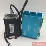 Leadshine 2Nm 573HBM20-1000 va Driver HBS507 – 41