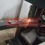 Dịch vụ cắt kim loại dạng Laser